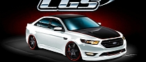 Ford Fiesta and Taurus SHO Coming to 2012 SEMA