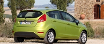 Ford Fiesta Coming to India in 2011