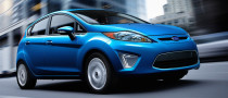 Ford Fiesta Earns Five-Star Rating in World's Largest Auto Markets