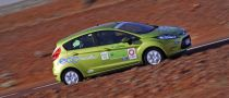 Ford Fiesta ECOnetic Achieves 81 MPG