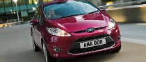 Ford Fiesta ECOnetic Coming in July