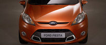 Ford Fiesta Facelift and B-Max in the Works
