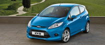 Ford Fiesta Was UK's Top Selling Car in January