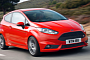 Ford Fiesta ST Coming to Shanghai Auto Show 2013