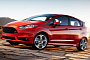 Ford Fiesta ST EPA-Rated at 35 MPG Highway