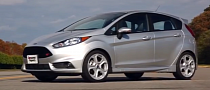 Ford Fiesta ST Reviewed by Consumer Reports [Video]