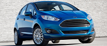 Ford: Fiesta Was the Best Selling Small Car in Europe in 2012 [Video]