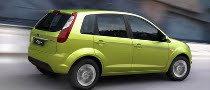 Ford Figo Turns 1