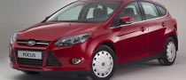 Ford Focus ECOnetic Revealed