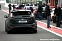 Ford Focus RS500 Track Sound [Video]