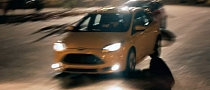 Ford Focus ST: First TV Ad Filmed by Fans [Video]