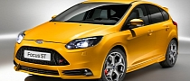 Ford Focus ST: Performance and Economy Figures