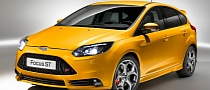 Ford Wants You to Drive the Focus ST [US]