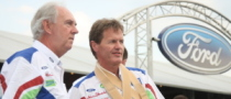 Ford Forgives Latvala, Once Again