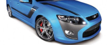 Supercharged V8 Ford FPV Falcon GT Could Hit the US