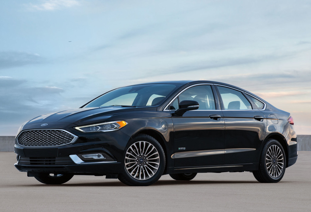 Ford Fusion and Lincoln MKZ Recalled, Ford Mondeo Too ...