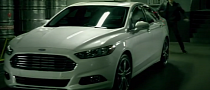 Ford Fusion Commercial Calls Toyota Owners Mindless Zombies [Video]