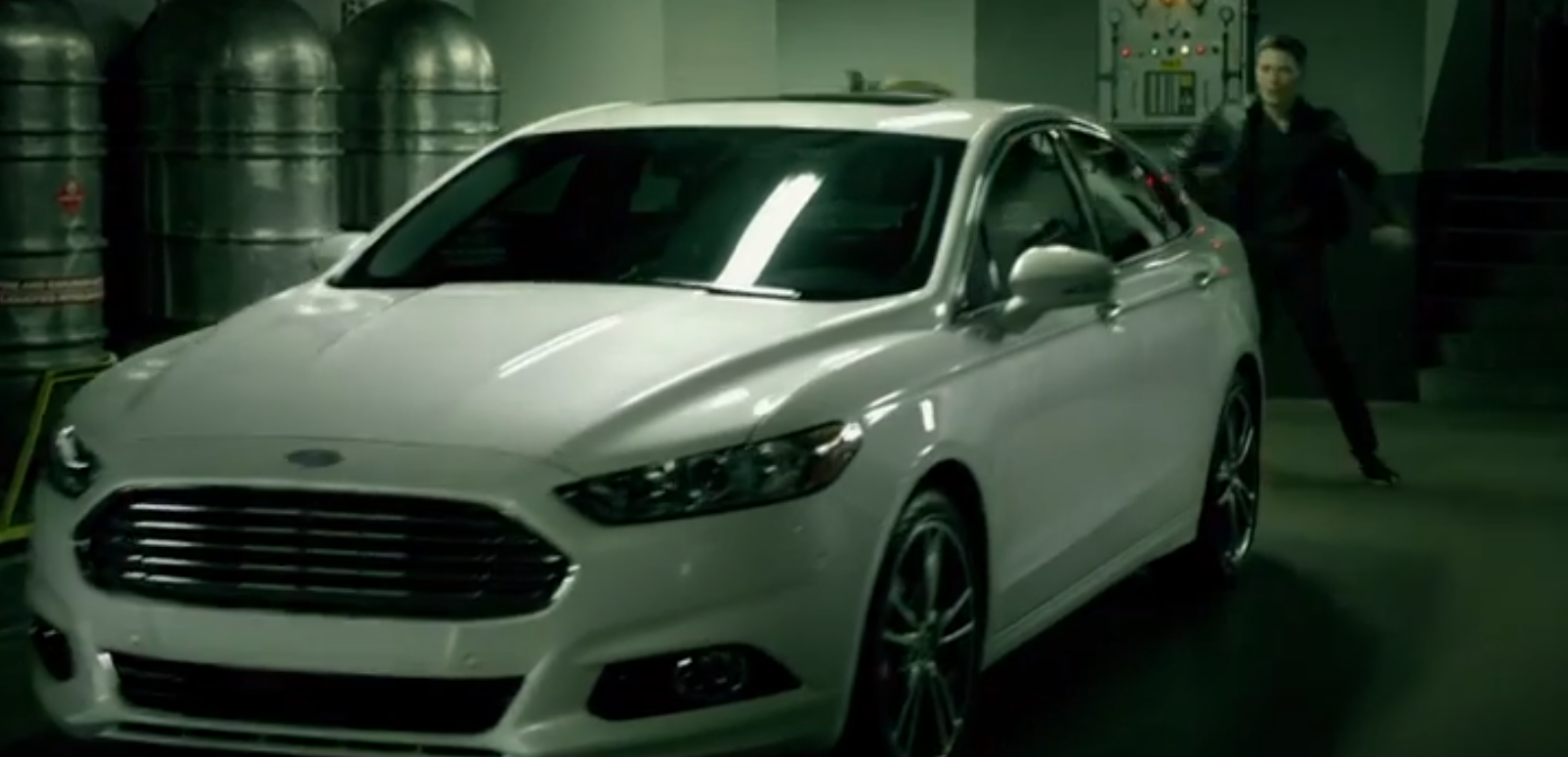 ford fusion commercial calls toyota owners mindless. Cars Review. Best American Auto & Cars Review