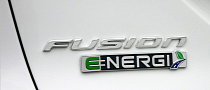 Ford Fusion Energi Plug-In Hybrid Gets 620-Mile Range