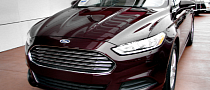 Ford Fusion Is a Five-Star Car According to the NHTSA [Video]