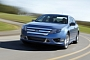 Ford Fusion Records Best Sales Year Ever