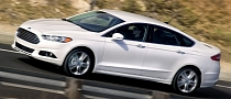 Ford Fusion US Sales Surge, Could Challenge Toyota Camry