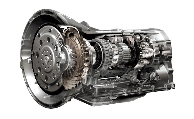 Ford, GM Join Forces to Develop 9- and 10-Speed Transmissions