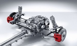 Ford GT Getrag 7DCL750 Transmission Costs Up To $32,324 To Replace