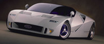 Ford GT90 Concept Car to Be Auctioned