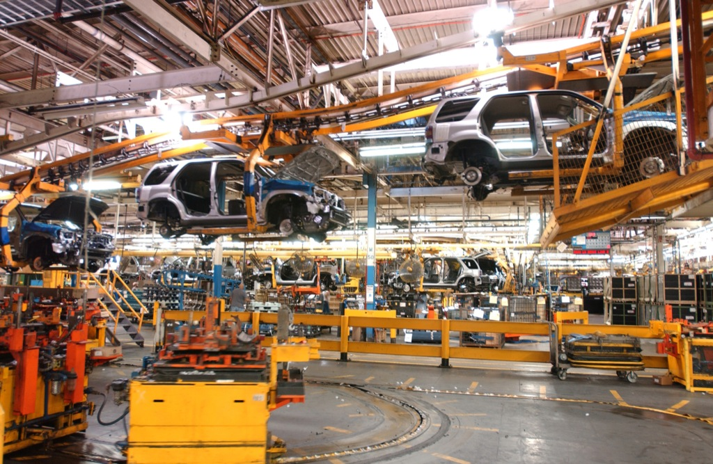 Ford Hires New Manager To Oversee Ecoboost Production