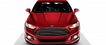 Ford Idling Fusion Production to Match Production with Demand
