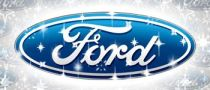 Ford in Good Shape Despite Crisis