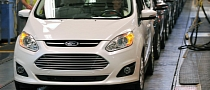 Ford Increasing North American Production to Meet Demand