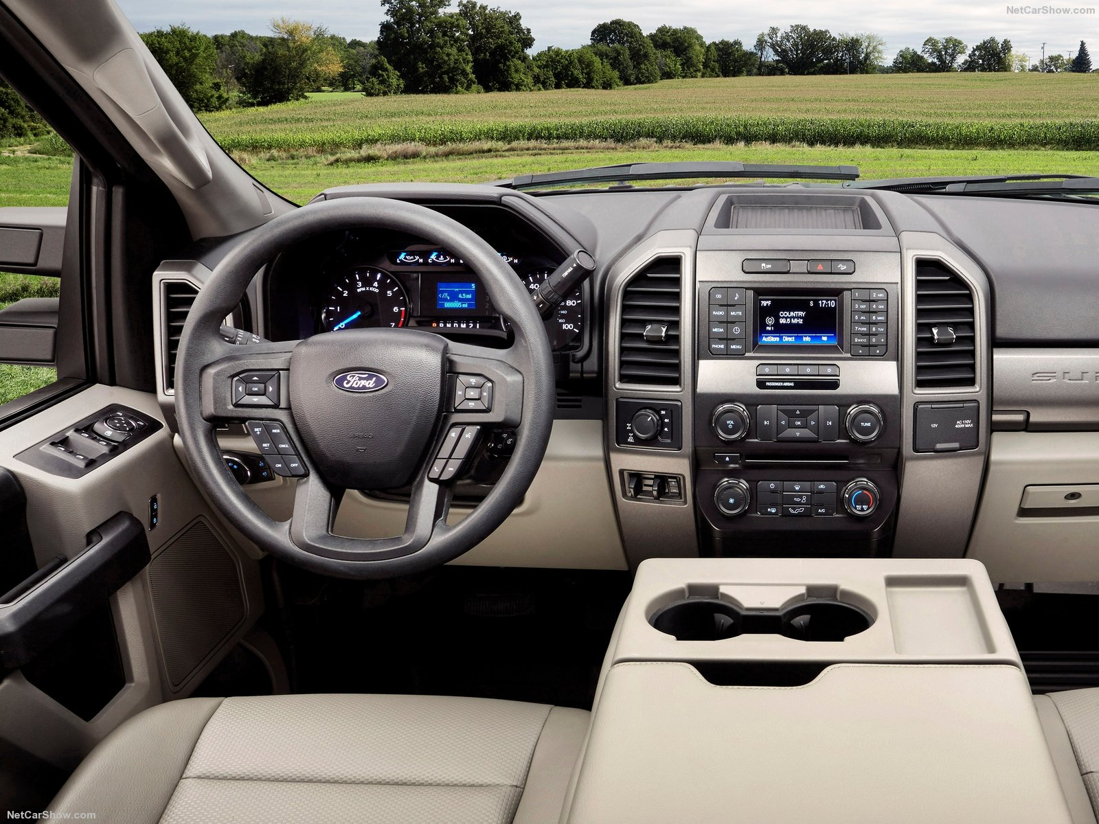 Ford Interior Design To Enter New Phase Says The Man In Charge