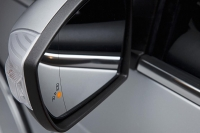 Ford Blind Spot Information System