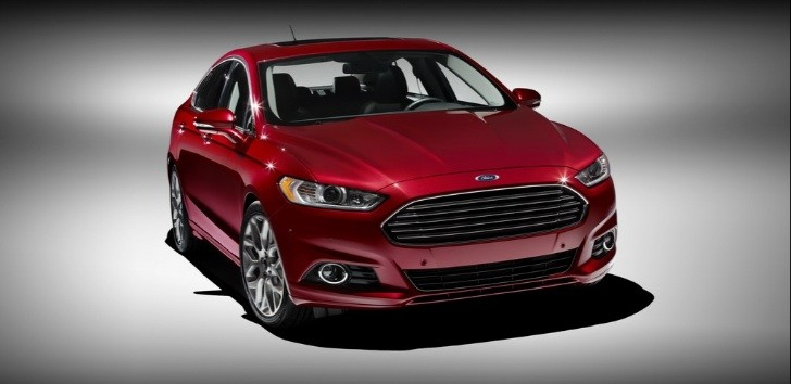 Ford Investing $1.3 Billion in Fusion and Lincoln MKZ Plant