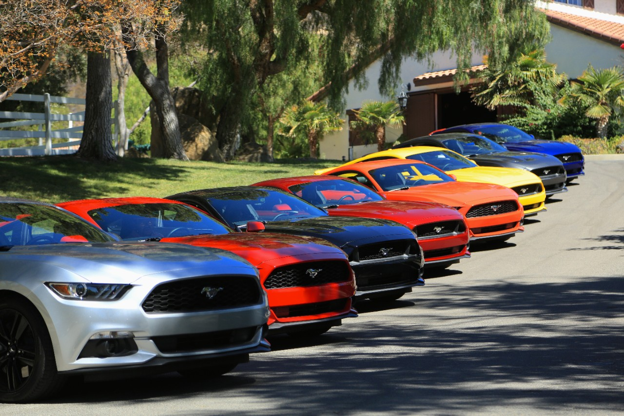 Ford Issues Two Safety Recalls in North America, Almost 450,000 Cars ...