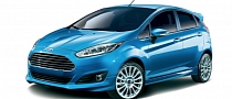 Ford Japan Announces Fiesta EcoBoost Will Debut in Early 2014 [Photo Gallery]
