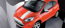 Ford Ka Grand Prix Details Released