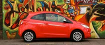 Ford Ka Soundtrack Released at Public Request