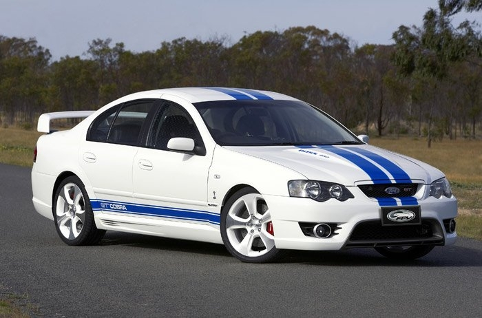 ford launches falcon turns 50 facebook contest autoevolution