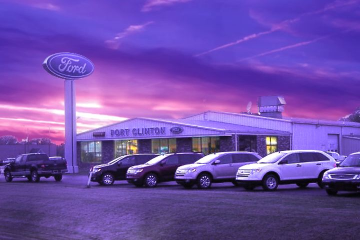 """Ford Launches """"Go Green"""" Dealer Sustainability Program ... - photo#2"""