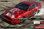 Ford Launches Mustang Customiser with Facebook Battle Mode