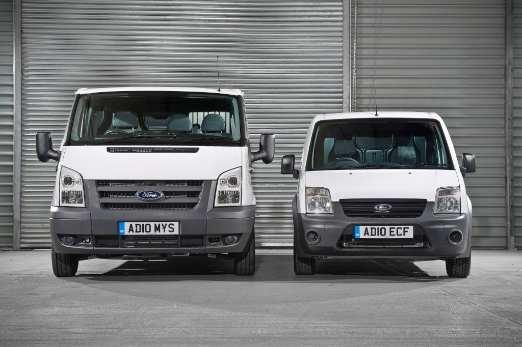 Ford Launches New Transit Motorhome Chassis Autoevolution