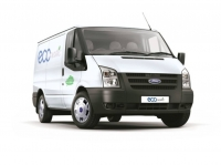 Ford Transit ECOnetic photo