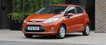 Ford Leads Growing UK Market in October
