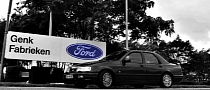 Ford May Close Down Genk Plant