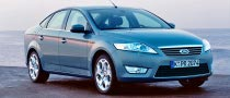 Ford Mondeo Gets 2.0-liter ECOnetic Engine