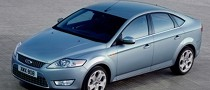 Ford Mondeo Gets Mid-Life Engine Update