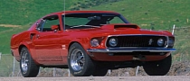 Ford Mustang Is the Most Desirable Classic Car in Europe